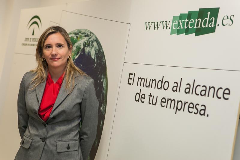 Vanessa Bernad Extenda