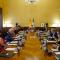 Reunión del Consejo de Gobierno de la Junta de Andalucía