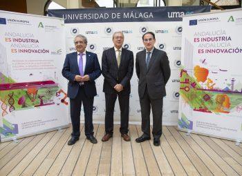 Presentación del Programa de subvenciones para la Investigación Industrial, el Desarrollo Experimental y la Innovación Empresarial