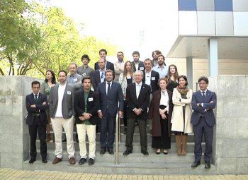 8ª Foro de Inversores PCT Cartuja, en Sevilla