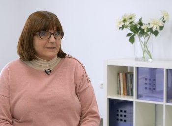 Marisol Carmona, socia fundadora de Tropiclab